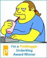Underblogger